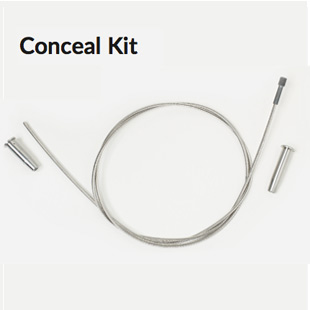 CableRail Conceal Kits