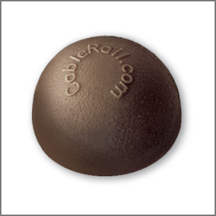 Colored End Cap (Bronze)