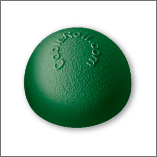 Colored end cap green for Www feeneyinc com