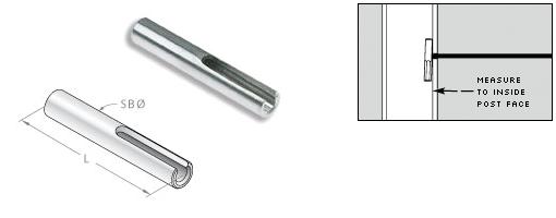 Fixed Lock Toggle