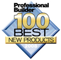 Professional Builder 100 Best