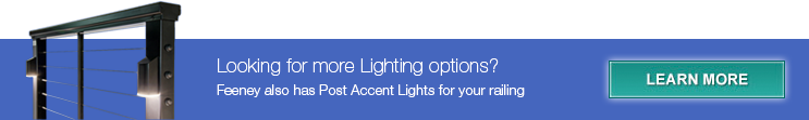 Post Accent Lights